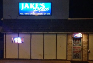 Jakes Place - Bar and Grill Monroe South Dakota