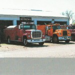 Fire Department Monroe