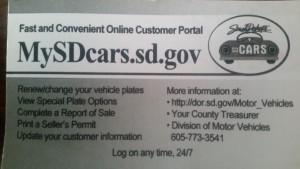 MySDcars.sd.gov